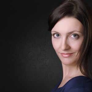 Portrét - Lenka