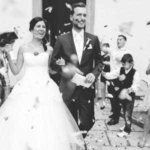 Svatba - Tisovští