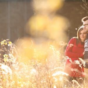 Těhotenství - Monika a Jiří