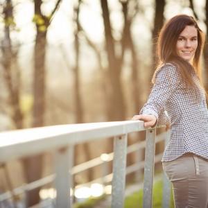 Portrét - Tamara
