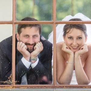 Svatba - Vrbíkovi
