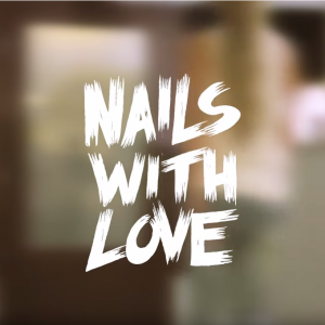 Prezentace značky - Nails With Love