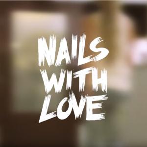Prezentace značky - Nails With Love