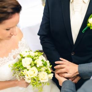Svatba - Činčalovi