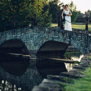 Svatební - Sylvie a Pavel